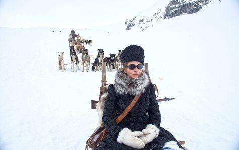 Image for Berlinale: la signorina Binoche e la neve