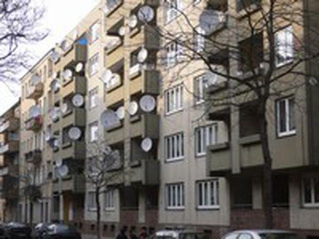 Image for Kreuzberger, la Berlino multietnica
