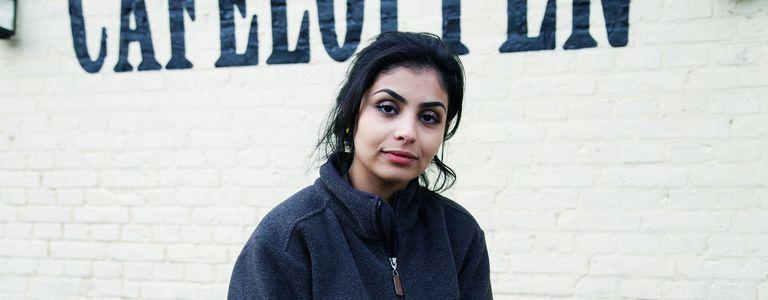 Image for Copenhagen: European women inpursuit of happiness