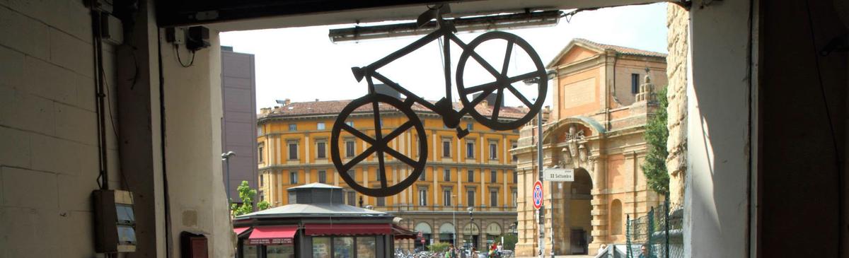 Image for A Bolognala ciclo-stazione nasce sottoterra