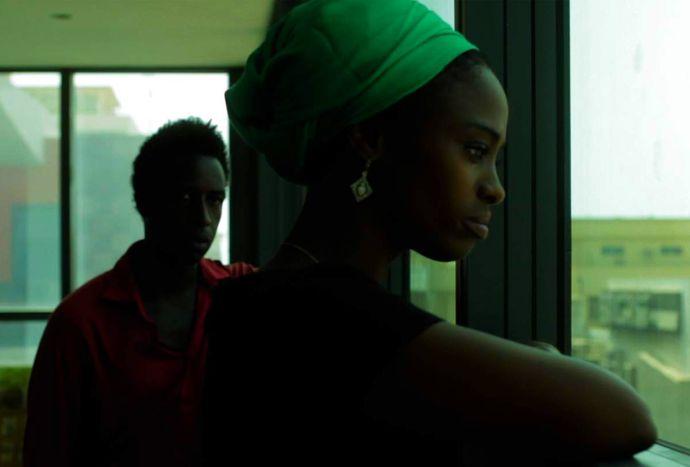 """Image for Berlinale : """"L'avenir est plus brillant en Afrique qu'en Europe"""""""