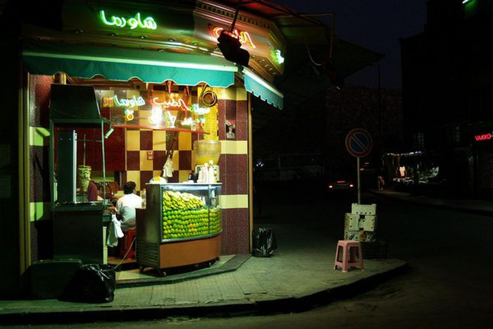 Image for Ramadan: from Bologna with love