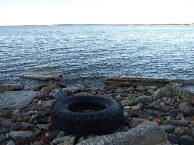 Image for Ostsee kurz vor dem Kollaps