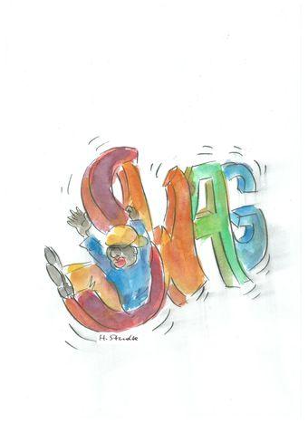 """Image for Lo """"swag"""", chi più ne parla meno ne ha"""