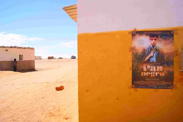 Image for Camps de réfugiés sahraouis : la tragédie diplomatique a trop duré
