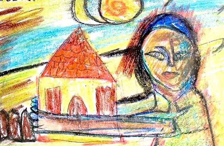 Image for Rebecca Covaciu, artista gitana recurre a Europa