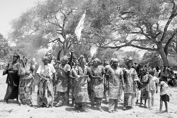 Image for Excision interdite en Gambie: une victoire contre les mutilations génitales féminines?