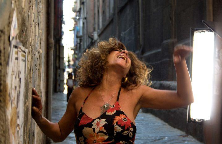 Image for Cinq films à voir avant de visiter Naples