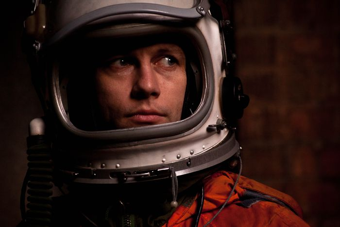 Image for Reżyser filmu ''El Cosmonauta'': ''140 godzin materiału na użytek odbiorców''