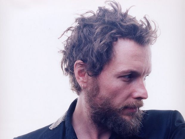 Image for Jovanotti: 'It's impossible not to adore Ben Harper'