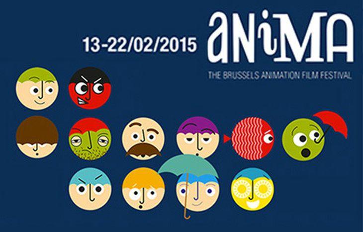 Image for Le Festival Anima est de retour !