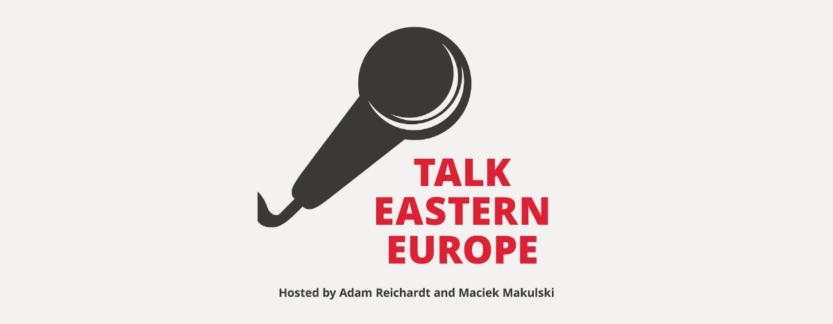 Image for Talk Eastern Europe (pódcast en inglés)