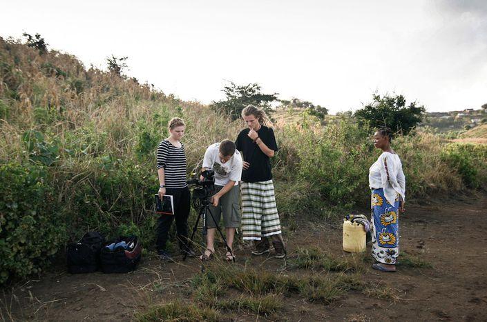 Image for Il progetto 'HIV Cure?' in Kenya: riflettere, non evangelizzare
