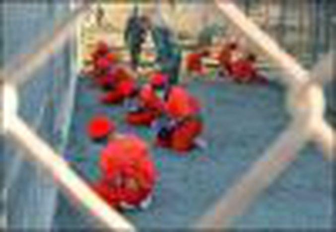 Image for Portugal importa presos de Guantánamo para ayudar a Obama