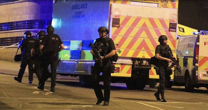 Image for La generazione dei Kamikaze: ordigno a Manchester, cosa sappiamo?
