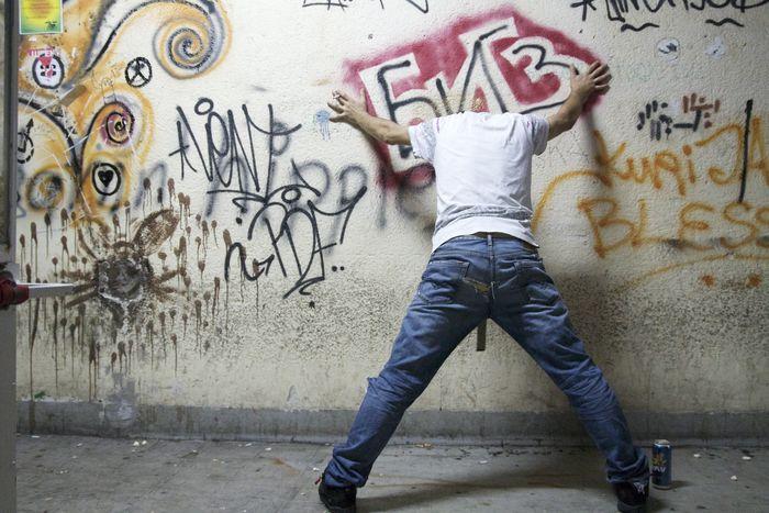 Image for Belgrade Off: el compromiso de los jóvenes alternativos serbios