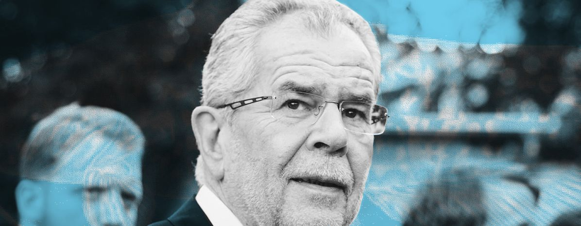 "Image for Alexander Van der Bellen: ""Una Europa estable es vital"""