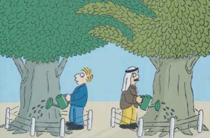 Image for La storia dell'altro: israeliani e palestinesi a confronto. A scuola