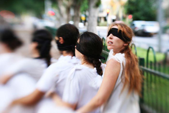 Image for Bulgarie : une rom aveugle, symbole de clairvoyance
