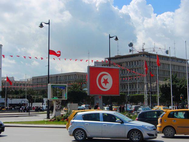 Image for Tunesien: Ein Land erwacht