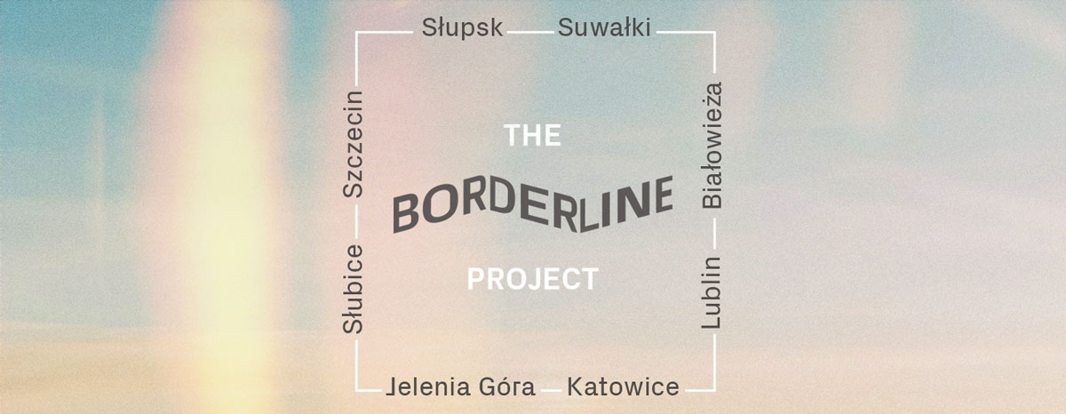 Image for Borderline: An editorial project exploring Poland's borders