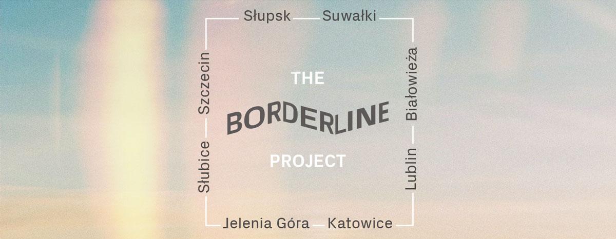 Image for Neues Reportage-Projekt Borderline: An Polens Grenzen entlang