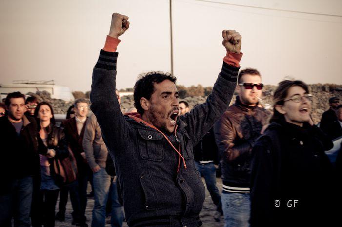 Image for Manduria, la puerta de Túnez a Europa