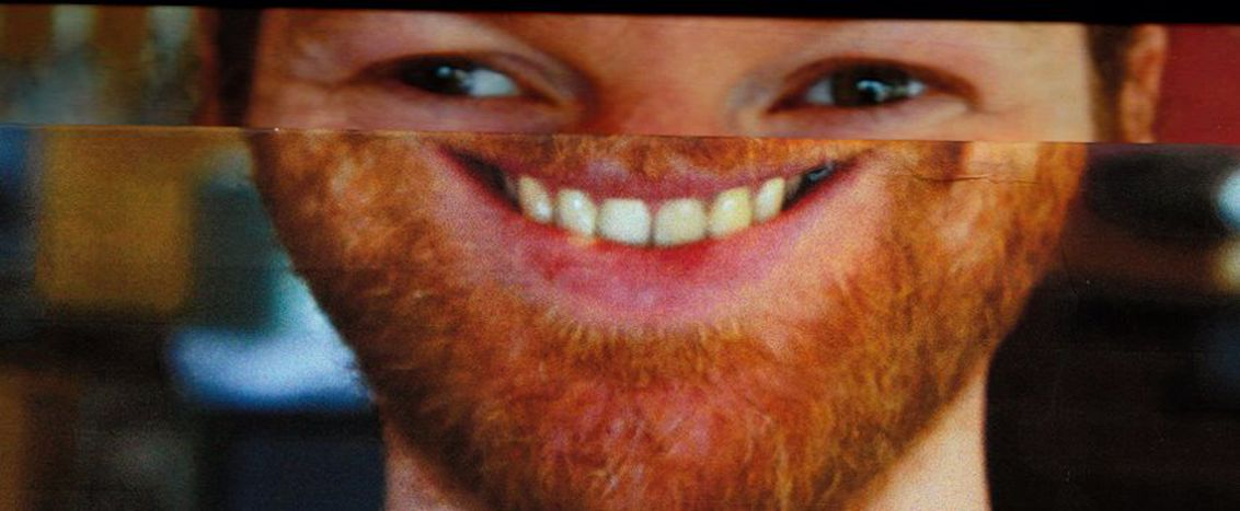 Image for Face A : le sourire d'Aphex Twin