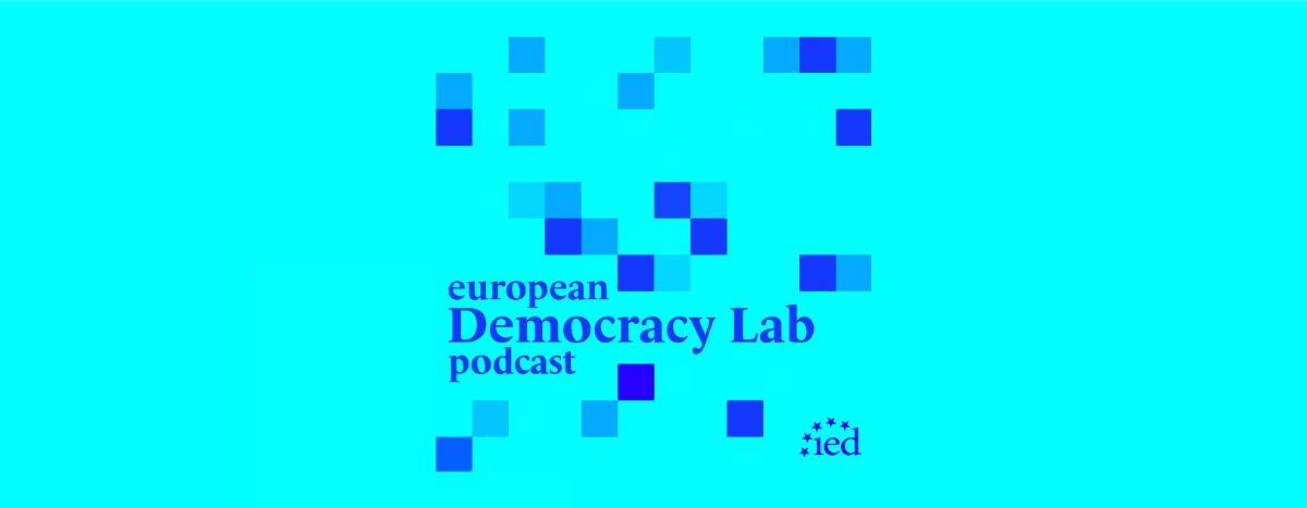 Image for European Democracy Lab