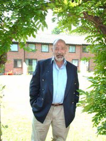 Image for Francis Antonie – Auch Ökonomen glauben an Gott