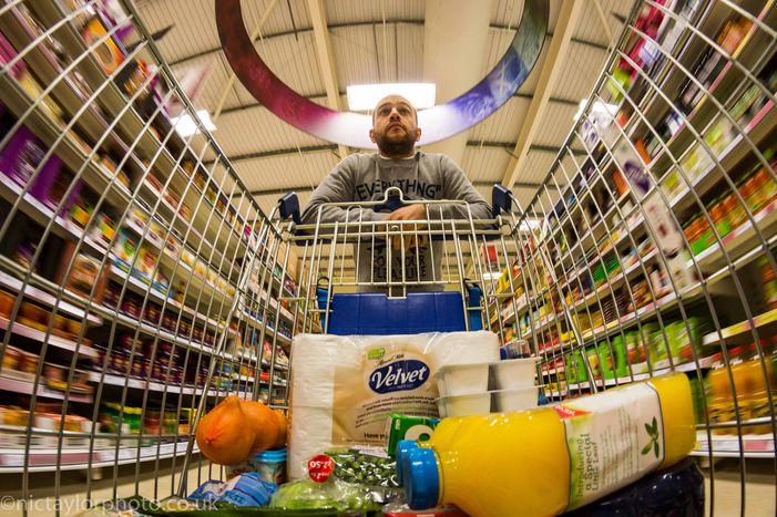 Image for Lo que he aprendido de la cultura gastronómica alemana trabajando en un supermercado