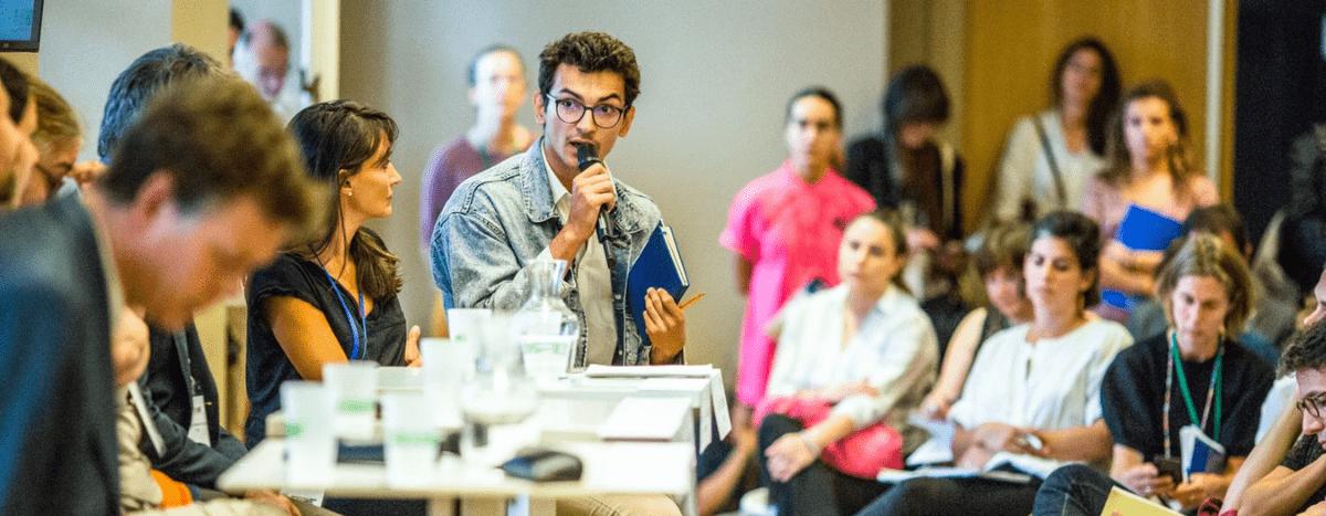 Image for Cafébabel è partner del Forum mondiale Convergences