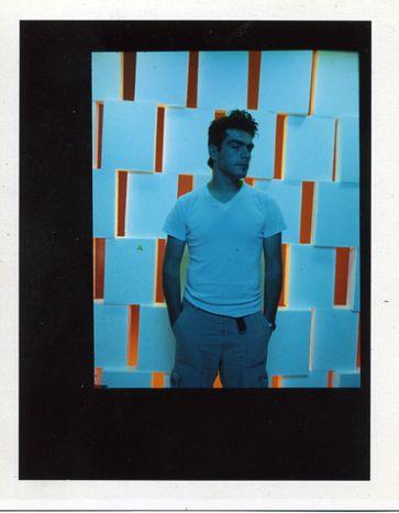 Image for Śmierć polaroidu: moje życie w 16 odsłonach