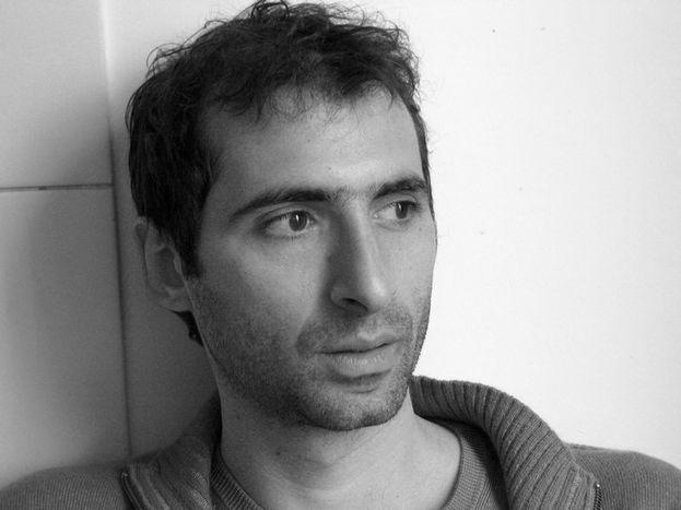 Image for David Lescot: «Vous avez dialogué, vous, en 2008 ?»