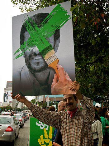 Image for Teheran: che fine ha fatto l'Onda verde? Lo sapremo tra due mesi...