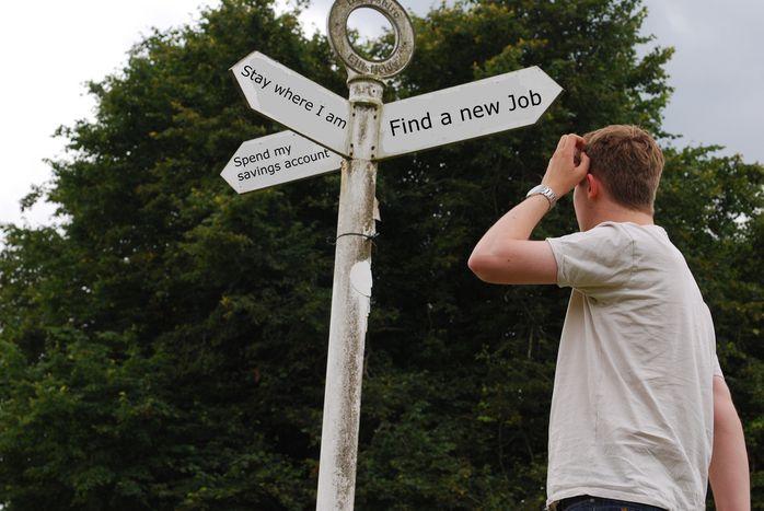 Image for Chômage des jeunes : L'europe passe son tour