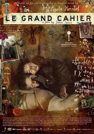 Image for Il grande quaderno, un tandem angelico-demoniaco