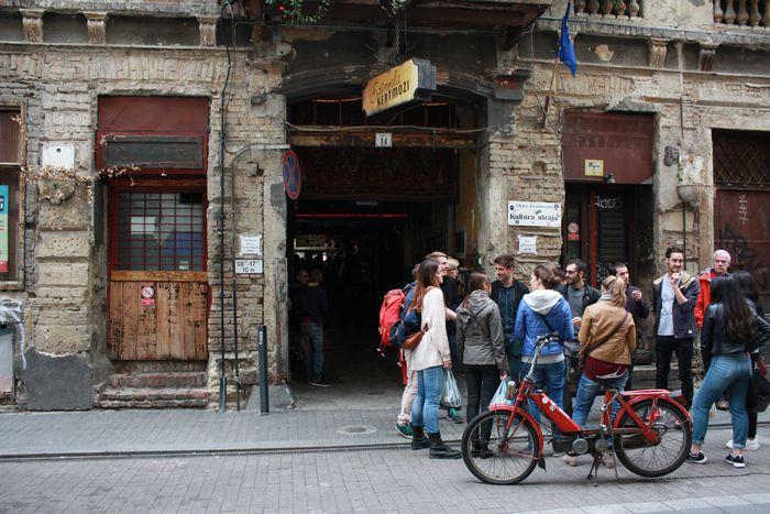 Image for Decrecimiento en Budapest: Proyectos para un nuevo modelo de sociedad