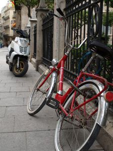 Image for En Valencia también hay bicicletas!!!