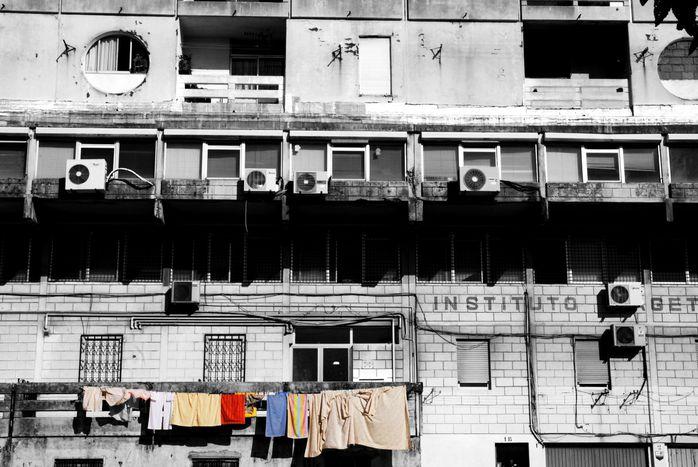 Image for Chelas: Ein (gar nicht so) heißes Viertel von Lissabon