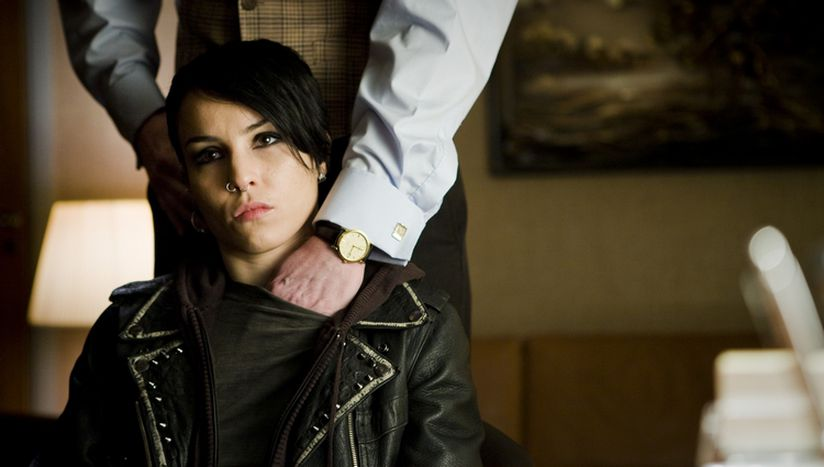 Image for Cinema: The Girl With The Dragon Tattoo lacks Swedish suspense