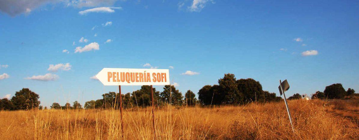 Image for Zamora : la lutte des femmes contre le dépeuplement