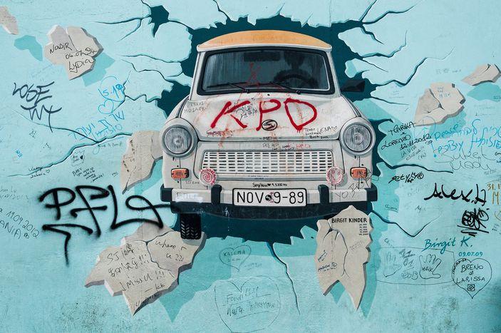 Image for L'Europa o il caos, il manifesto: gli intellettuali ignorano i giovani