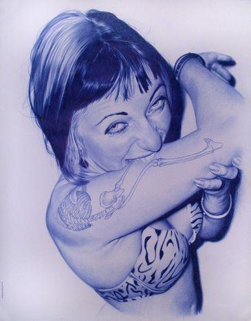 Image for Juan Francisco Casas: l'arte, il porno e i social network.
