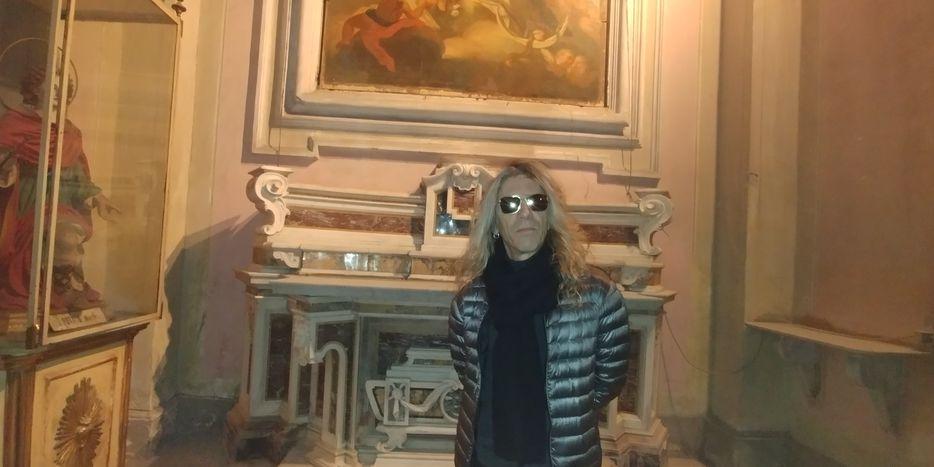"""Image for Basinski, prima volta a Napoli. """"Ogni città ha un inconfondibile suono"""""""