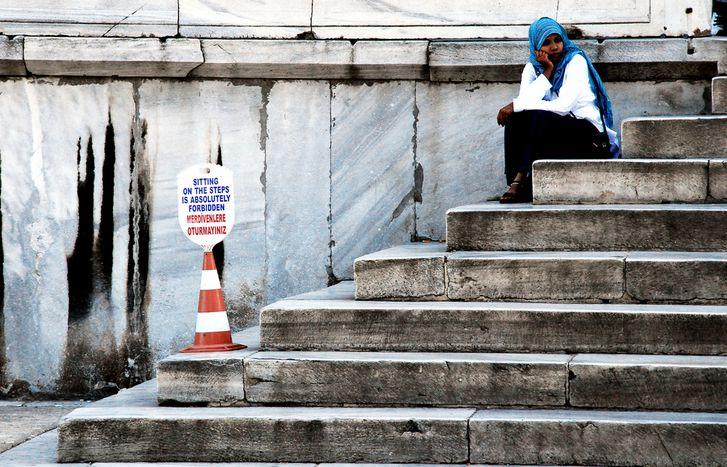 Image for Por las calles de Estambul: Islam para principiantes