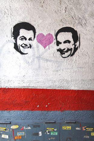 Image for Zapatero contra Sarkozy en cinco asaltos