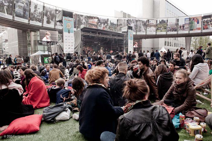 Image for YO!Fest 2015 : le festival de la jeunesse est de retour !