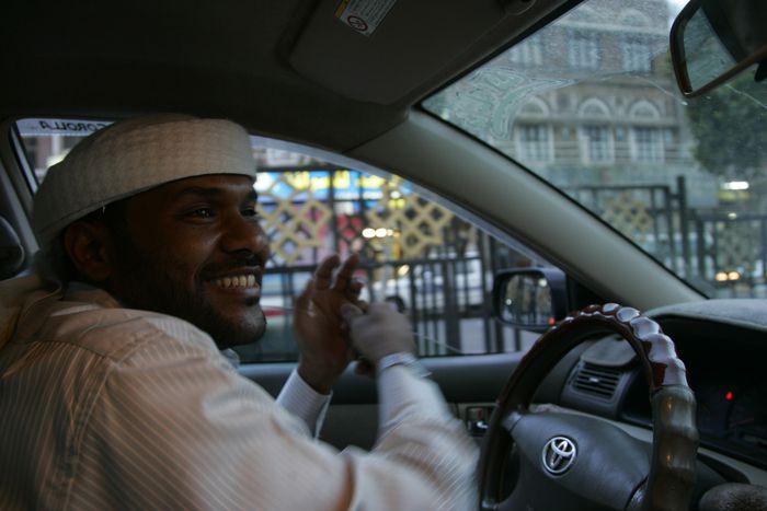 Image for Bin Ladens Bodyguard zur Berlinale 2010