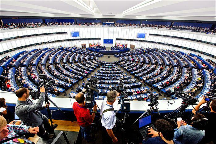 Image for Jean-Claude Juncker etl'état de l'Union européenne